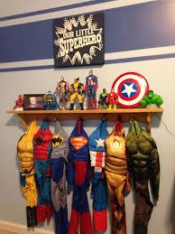 Superhero Room Decor Uk by Baby Nursery Superhero Bedroom Decor Superhero Bedroom