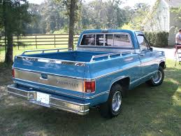 79 Chevy Pickup With 30,000 Original Miles - The 1947 - Present ... 1979 Chevrolet K20 33 Silverado Crewcab Diesel Youtube Gmc Sierra Classic 1 Ton 44 V8 For Sale K10 Fast Lane Cars 4in Suspension Lift Kit 7791 Chevy 4wd 1500 Pickup Suv Ck Trucks Near Grand Prairie Truck 79 For Sale Old Photos Collection All Chicago New Used Dealership Hawk Accsories Bozbuz C10 Autotrends 2026 Dyler Junkyard Find Luv Mikado The Truth About