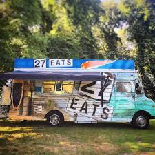 27 EATS Food Truck - Home | Facebook Are You Financially Equipped To Run A Food Truck Mobi Munch Inc 50 Ideas For Mobile Business That Does Not Sell Food Airstream Foote Family Nomad Langos New York Trucks Roaming Hunger Guide Falafel Bar The Buffalo News Roxys Grilled Cheese Brick And Mortar Association How Build Yourself A Simple Whats In Truck Washington Post Sale Metallic Cartccession Kitchen 816 Youtube