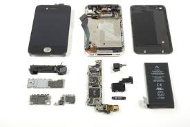 Verizon iPhone 4 Teardown TechRepublic