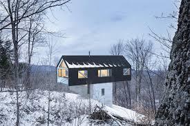 100 Mountain Architects Mountain Cabin Mehandjiev