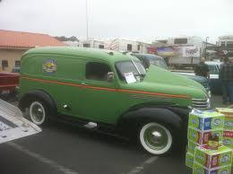 1946 Chevy 3105 1/2 Ton Panel Delivery Truck - Picture Car Locator