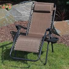 Webbed Lawn Chairs With Wooden Arms by Beach U0026 Lawn Chairs