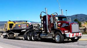 KENWORTH Trucks #01 -- W900, T800, T880 Kenworth's Lookin' Good ...