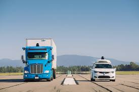 Waymo Launching Self-Driving Semi Truck Pilot Program In Atlanta ...