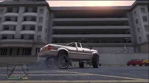 GTA 5 Car Review Episode 4 - Vapid Sand King Monster Truck SILVER ... Grand Theft Auto 5 Gta V Cheats Codes Cheat Ford F150 Ext Off Road 2007 For San Andreas Cell Phone Introduction Grand Theft Auto 13 Of The Best To Get Your Rampage On Stock Car Races And Cheval Marshall Unlock Location Vehicle Mods Dodge Gta5modscom Tutorial How Get A Rat Rod Truck Rare Vehicle Youtube Ps4 Central Tow Truck Spawn Ps4xbox Oneps3xbox 360