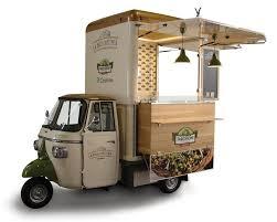 100 Where To Buy Food Trucks Piaggio APE Van Small Agile Truck Italian Style