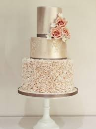 More Details Ruffles And Vintage Pink Sugar Roses Wedding Cake Victorias Company Market Harborough