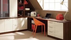 bureau vall馥 claira image result for fitted study furniture study