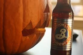 Brooklyn Pumpkin Ale by Autumn Beer Tasting Whole Foods Devon Pa Blog Brooklyn