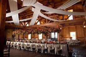 Example Of A Barn Wedding Venue