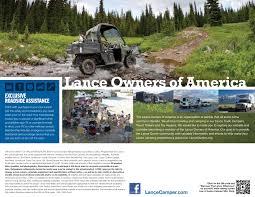 Lance Toy Hauler - Pro Trucks Plus