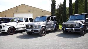 2019 Mercedes-Benz G-Class Walkaround - YouTube Mercedesbenz G 550 4x4 What Is A Portal Axle Gear Patrol Mercedes Benz Wagon Gpb 1s M62 Westbound Uk Wwwgooglec Flickr Amg 6x6 Gclass Hd 2014 Gwagen 6 Wheel G63 Commercial Carjam Tv Lil Yachtys On Forgiatos 2011 Used 4matic 4dr G550 At Luxury Auto This Brandnew 136625 Might Be The Worst Thing Ive Driven Real History Of The Gelndewagen Autotraderca 2018 Mercedesmaybach G650 Landaulet First Ride Review Car And In Test Unimog U 5030 An Demonstrate Off Hammer Edition Chelsea Truck Company Barry Thomas To June 4 Wagon Grows Up Chinese Gwagen Knockoff Is Latest Skirmish In Clone Wars