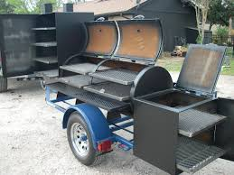 Trailer Pit. Like The Grill Above The Fire Box. | Bbq Henger ... Pitmaker In Houston Texas Bbq Smoker Grilling Pinterest Tips For Choosing A Backyard Smoker Posse Pulled The Trigger On New Yoder Loaded Wichita Smoking Cooking Archives Lot Picture Of Stainless Steel Sniper Products I Love Kingsford 36 Ranchers Xl Charcoal Grillsmoker Black 14 Best Smokers Images Trailers And Bbq 800 2999005 281 3597487 Stumps Clone Build 2015 Page 3 Smokbuildercom 22 Grills Blog Memorial Day Weekend Acvities