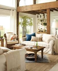 Romantic Living Room Inspiration