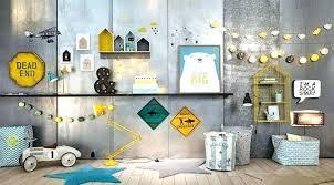 idee deco chambre garcon deco chambre garcon chambre denfant quelle couleur choisir ct maison