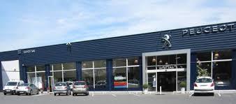 GUYOT SAS garage et concessionnaire Peugeot  CHALONS EN CHAMPAGNE
