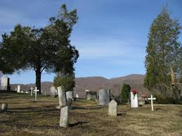 Haunted Attractions In Parkersburg Wv by Haunted Cemeteries In West Virginia Hubpages