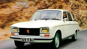 Peugeot 304 1969–79