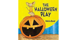 Spookley The Square Pumpkin Book Amazon by The Halloween Play By Felicia Bond