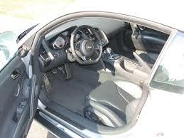Audi R8 interior gallery MoiBibiki 11