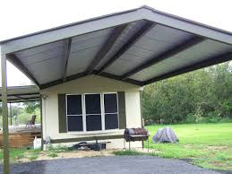 Mobile Home Carports Awning Home Metal Roof Awning Carport La ... Manufactured Home Carports Image Pixelmaricom Awning Parts Window Free About S Ductwork Repair Heat Duct Mobile Awnings Superior Aladdin Patios Gallery Metal Carport Suppliers And Alinum Porch Plopt Plan Standing Plans Kits Clamshell Port Charlotte Mobile Home Buy Live Patio Covers