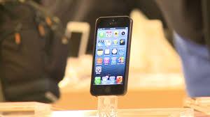 IPhone 5 sale draws huge crowds Sep 21 2012