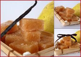 pate de coings thermomix pâte de coings à la vanille thermomix pause gourmandises
