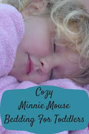 Minnie Mouse Bedding by Minnie Mouse Bedding For Your Cute Toddler