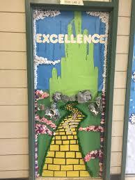 Kindergarten Christmas Door Decorating Contest by Nightmare Before Christmas Jack Skellington Decoration Halloween