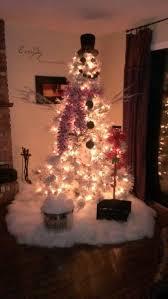 Frosty Snowman Christmas Tree Topper by Frosty The Snowman Christmas Tree Christmas Lights Decoration