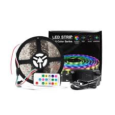 led light rgb led luces led la de colores