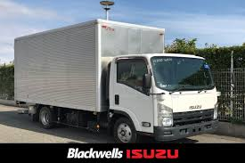Isuzu Elf Wide Body/Box, Tail Lift, Car Licence 2012 - Blackwells ... Truck Bodies Bay Bridge Manufacturing Inc Bristol Indiana Morgan Cporation Body Door Options Norstar Wh Skirted Bed Garbage Trucks For The Refuse Industry Beds Load Trail Trailers Sale Utility And Flatbed Combination Servicedump Bodies Products Truckcraft Used Truck For Sale In New Jersey Isuzu Commercial Vehicles Low Cab Forward Used Unused Jc Payne Uk Ltd