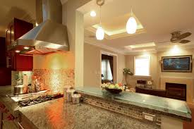 Kitchen P Through To Family Room New House Designs
