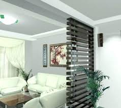 Dining Room Divider Living Partition Cabinet For And Inside Modern