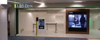 bureau de change york m s york limited