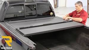 100 Backflip Truck Cover How To Install BAKFlip MX4 Tonneau YouTube