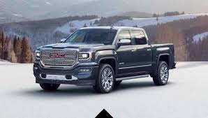 December Offers & Incentives | GMC Sierra Trucks