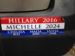 Roadshow: This Presidential Bumper Sticker Makes A Statement
