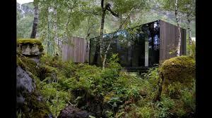 100 Jensen Architecture Juvet Landscape Hotel Skodvin Architects Gudbrandsjuvet Norddal Norway HD