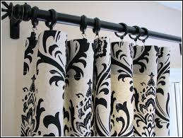 Waverly Fabric Curtain Panels by Stunning Waverly Fabric Curtains Decorating With Pair Two Panels