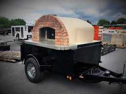 Mobile Wood Fire Oven | Hot Tomatoes Pizza The Eddies Pizza Truck New Yorks Best Mobile Food Urban Foodie Finds Posto 2013 Kenworth Kitchen For Sale In Ohio Tuk Style Junk Mail Brick Oven Truckthe Ultimate Guide To Shipping Ovens Tuscany Fire Feasting Mmclay Airstream Grand Opening Party A16s Trailer Carts Fiber Glass Cart For Trolley Restaurant On Auction Now At Bpi Ccession Youtube