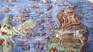 the great siege the closely followed great siege of malta