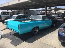 100 Ranchero Truck 1968 Ford Ranchero S Vehicles Ford
