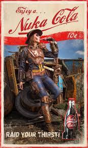 Nuka Cola Lamp Etsy by Fallout 4 Nuka Cola Maxi Poster 61 X 91 5cm Amazon Co Uk Kitchen
