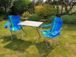 Table And Chairs | In Benfleet, Essex | Gumtree Tesco Grey Folding Camping Chair In Its Own Bag Surrey Quays Ldon Gumtree Mac Sports Padded Outdoor Club With Carry Bag Chair With Backrest Northwoods Carrying Chairs Bags X10033 Drive For Standard Transport B02l Carry S104 Cantoni 21 Best Beach 2019 Zanlure 600d Oxford Ultralight Portable Fishing Bbq Seat Details About New Portable Folding Massage Chair Universal Carrying Case Wwheels Carry Bag Pnic Zm2026