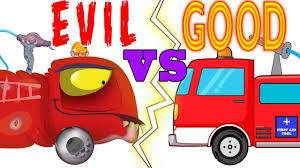 Good Vs Evil | Fire Truck | Vehicle Battles For Children ... The Images Collection Of Truck Clip Art S Free Download On Car Ladder Clipart Black And White 7189 Fire Stock Illustrations Cliparts Royalty Free Engines For Toddlers Royaltyfree Rf Illustration A Red Driving Best Clip Art On File Firetruck Clipart Image Red Fire Truck Cliptbarn Service Pencil And In Color Valuable Unique Vehicle Vehicle Cartoon Library