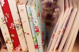 Books Flowers Love Pretty Vintage Favim 185897