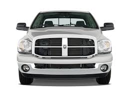 2009 Dodge Ram 2500 Reviews And Rating | Motor Trend