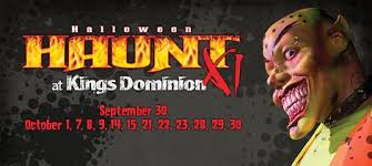 Kings Dominion Halloween Haunt Schedule by Kings Dominion Kd Discussion Thread Page 756 Theme Park Review